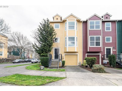 Beaverton Single Family Home For Sale: 188 NW 207th Ave