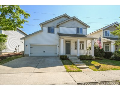 Camas Single Family Home For Sale: 19401 SE 33rd St
