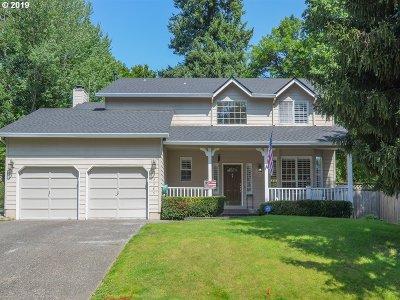 Beaverton Single Family Home For Sale: 15385 SW Sandpiper Ln