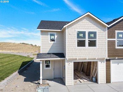 Hermiston Single Family Home For Sale: 1722 NE 8th St