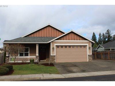 Estacada Single Family Home For Sale: 1391 SE Regan Hill Loop