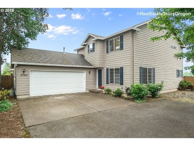 McMinnville Single Family Home For Sale: 2781 NW Pinot Noir Dr