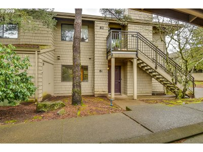 Lake Oswego Condo/Townhouse For Sale: 81 Galen St