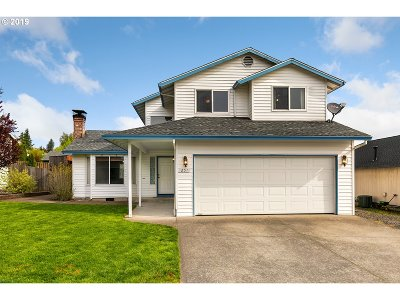 Single Family Home For Sale: 251 SE 17th St