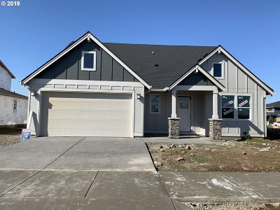 Canby Single Family Home For Sale: 1283 S Walnut St #Lot13