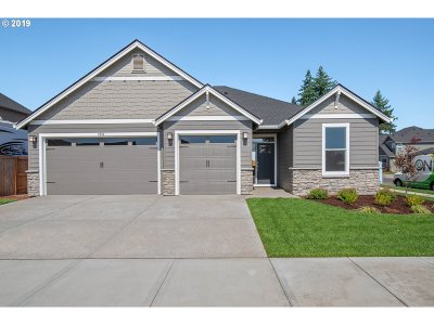 Canby Single Family Home For Sale: 2264 SE 11th Ave #Lot61