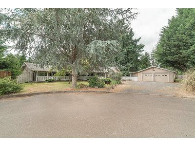 Vancouver Single Family Home For Sale: 2814 SE Bella Vista Rd