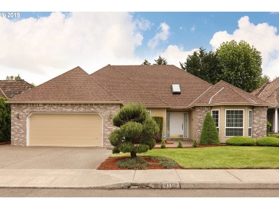 Happy Valley, Clackamas Single Family Home For Sale: 14156 SE 120th Pl