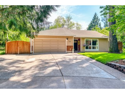 West Linn Single Family Home For Sale: 2515 Oneal Ct