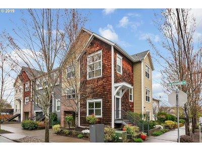 Single Family Home For Sale: 0507 SW Idaho St