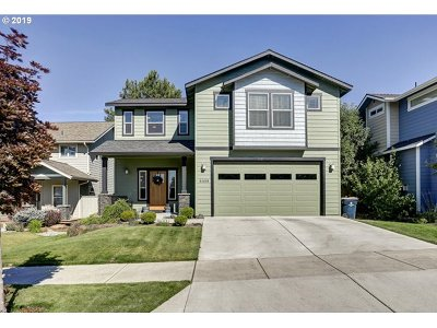 Bend Single Family Home For Sale: 61418 Sunbrook Dr