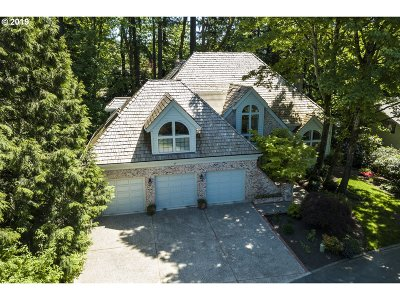 Single Family Home For Sale: 4920 SW Dosch Park Ln