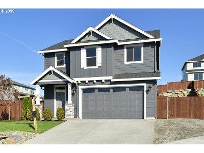La Center Single Family Home For Sale: 2311 E 7th Cir