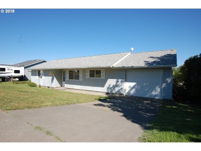 Pendleton Single Family Home For Sale: 409 SW Nye Ave