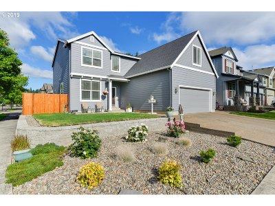Hillsboro Single Family Home For Sale: 3893 SE Belle Oak Ave