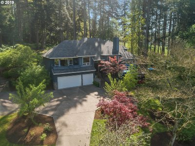 Salem Single Family Home For Sale: 371 Rhine View Pl