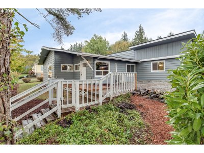 Cowlitz County Single Family Home For Sale: 512 N 3rd St