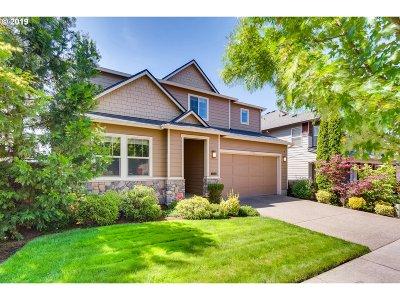 Tigard Single Family Home For Sale: 14796 SW Mulberry Dr