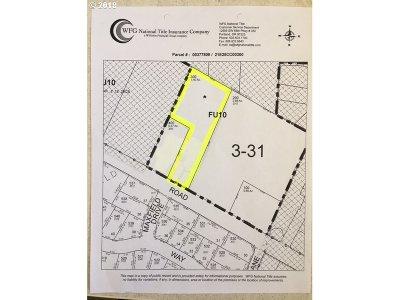 West Linn Residential Lots & Land For Sale: 3945 Parker Rd