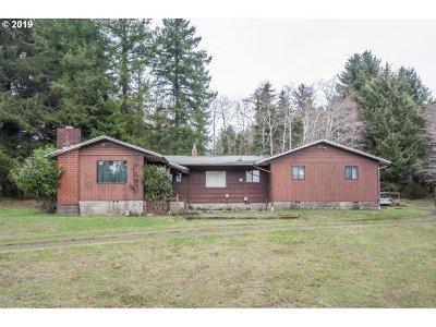 Single Family Home For Sale: 5315 NE Park Ln