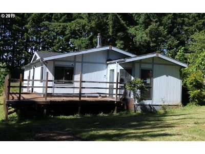 Estacada Single Family Home For Sale: 25485 S Holman Rd