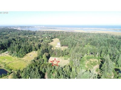 Bandon Residential Lots & Land For Sale: 55957 Spring Crk Rd