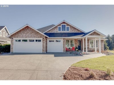 Gearhart Single Family Home For Sale: 5047 Drummond Dr