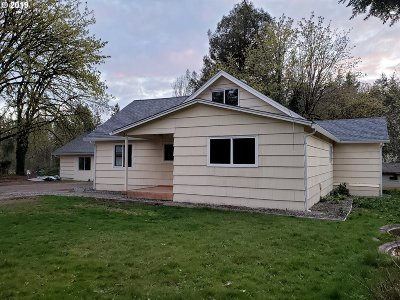 Battle Ground Single Family Home For Sale: 21308 NE 72nd Ave