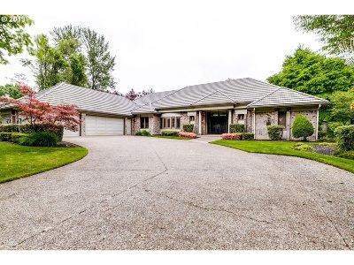 Eugene Single Family Home For Sale: 3336 Bardell Ave