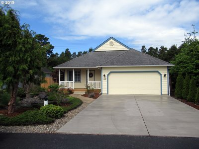 Florence Single Family Home Pending: 40 Spyglass Ln