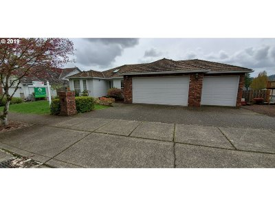 Happy Valley, Clackamas Single Family Home For Sale: 11888 SE Sovereign Ct