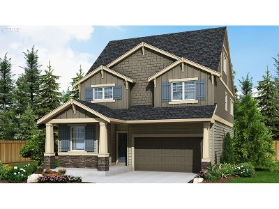 Happy Valley Single Family Home For Sale: 14241 SE Voyageurs Loop
