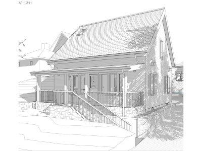 Oregon City Condo/Townhouse For Sale: 508 4th Ave