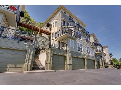 Condo/Townhouse Pending: 315 NW Uptown Ter #2A