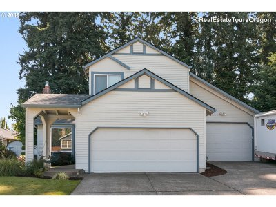 Tigard Single Family Home For Sale: 14244 SW Fanno Creek Loop