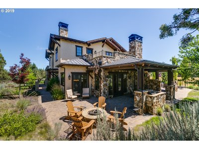 Bend Single Family Home For Sale: 65683 Swallows Nest Ln