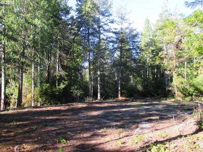 Bandon Residential Lots & Land For Sale: Morrison Rd