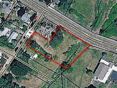 Woodburn Residential Lots & Land For Sale: 156 D St