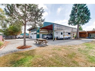 Molalla Residential Lots & Land For Sale: Leroy St