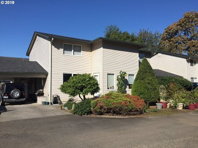 Washougal Multi Family Home For Sale: 791 H St