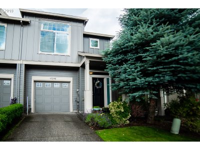 Beaverton Single Family Home For Sale: 17046 NW Orion Greens Ct