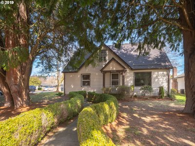 Camas Single Family Home For Sale: 2909 SE 3rd Ave