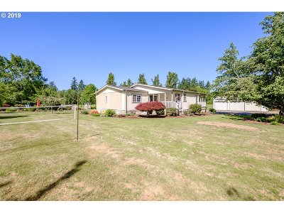 Lebanon Single Family Home Sold: 38644 River Dr