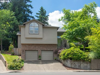 Eugene Single Family Home For Sale: 3422 Breezewood Ave