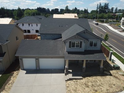 Tualatin Single Family Home For Sale: 19975 SW 63rd Ter #HS 32