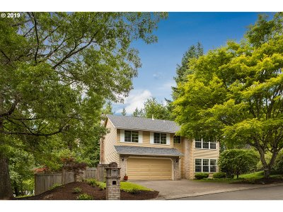 Lake Oswego Single Family Home For Sale: 225 Hidalgo St