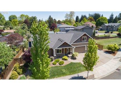 Gresham Single Family Home For Sale: 2792 SE Condor Ave