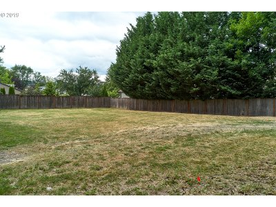 Newberg, Dundee, Mcminnville, Lafayette Residential Lots & Land For Sale: SW Fleishauer Ln