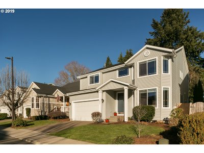 Tigard Single Family Home For Sale: 12237 SW Hollow Ln