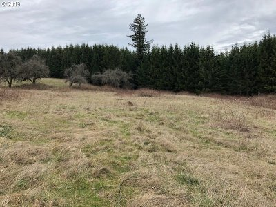 Estacada Residential Lots & Land For Sale: 37621 SE Coupland Rd